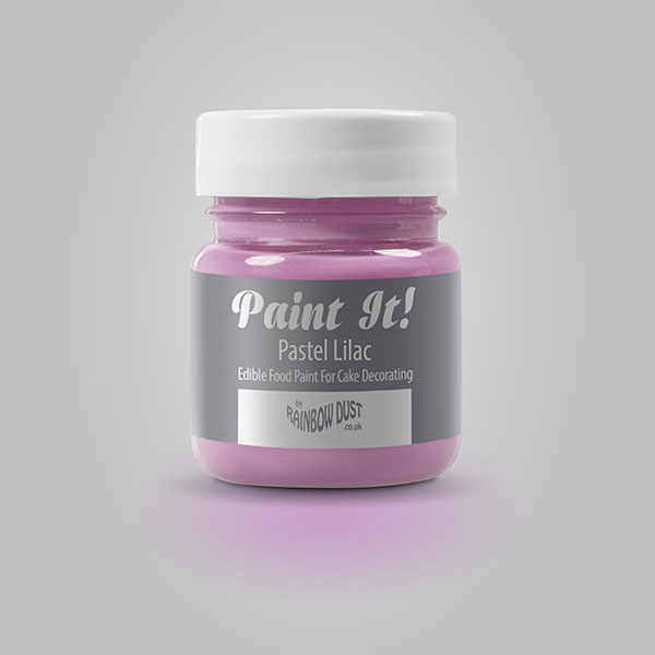 Colorant pictura, liliac, Paint It!, Rainbow Dust